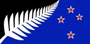 Nový návrh vlajky